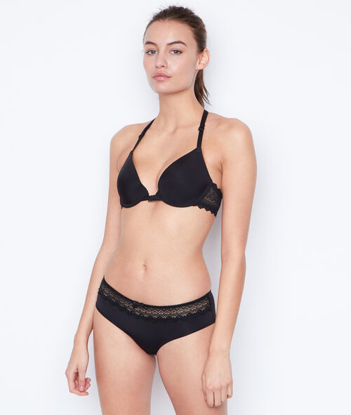 Soutien-gorge N°1 - Magic Up, Dos nageur
