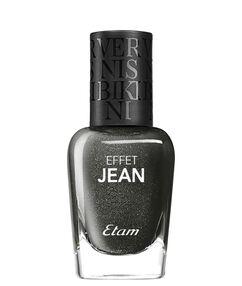 Vernis à ongles effet jean