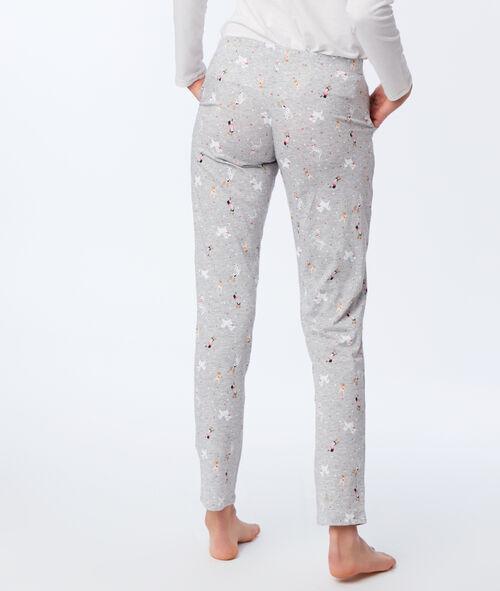 """Pyjama 3 pièces """"Chic Holidays"""""""