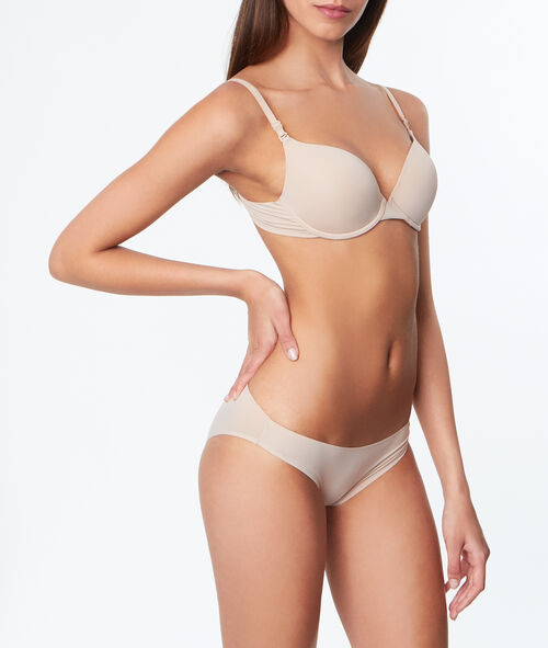 Culotte micro finition thermocollée