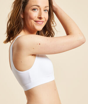 Post-mastectomie bralette zonder beugels;${refinementColor}