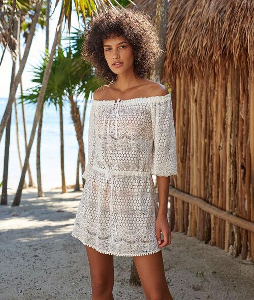 Tunique de plage Etam Etam Maillots de Bain > BEACHWEAR > Tuniques et robes de plage