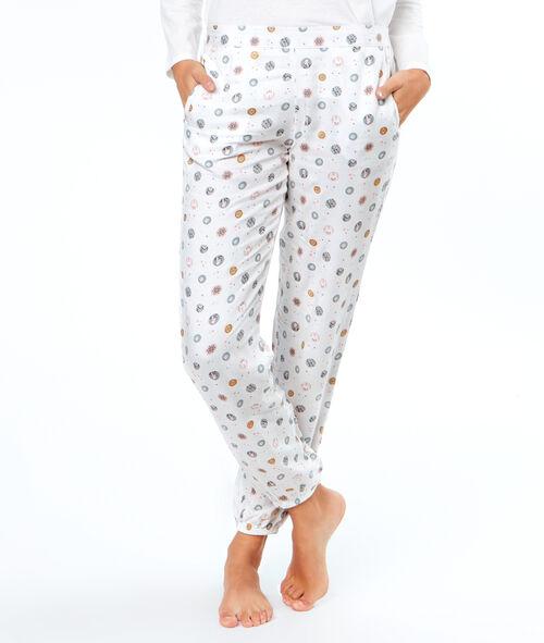 """Pyjama 3 pièces """"L'hiver c'est magique"""""""