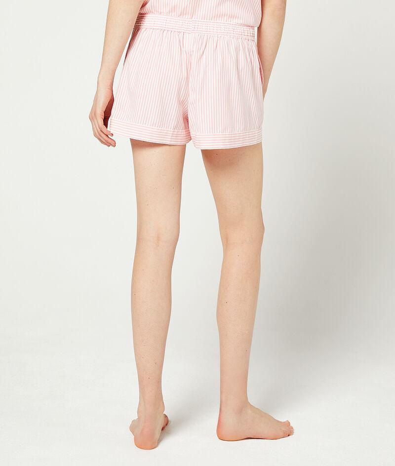 "Short ""Pink lover"";${refinementColor}"