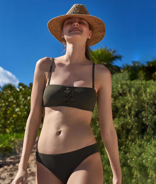 Bas de bikini simple Etam Etam Maillots de Bain > LES BAS > Bikinis simples