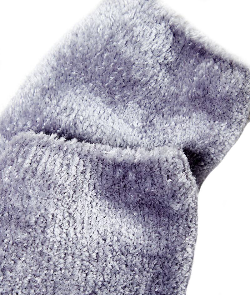 Chaussettes d'intérieur cocooning;${refinementColor}