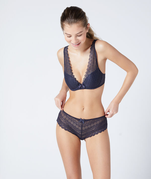 Soutien-gorge N°3 - Push-Up, Bonnets A B et C;${refinementColor}