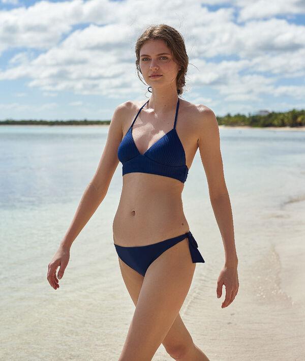Braziliaans bikinibroekje, met strikjes