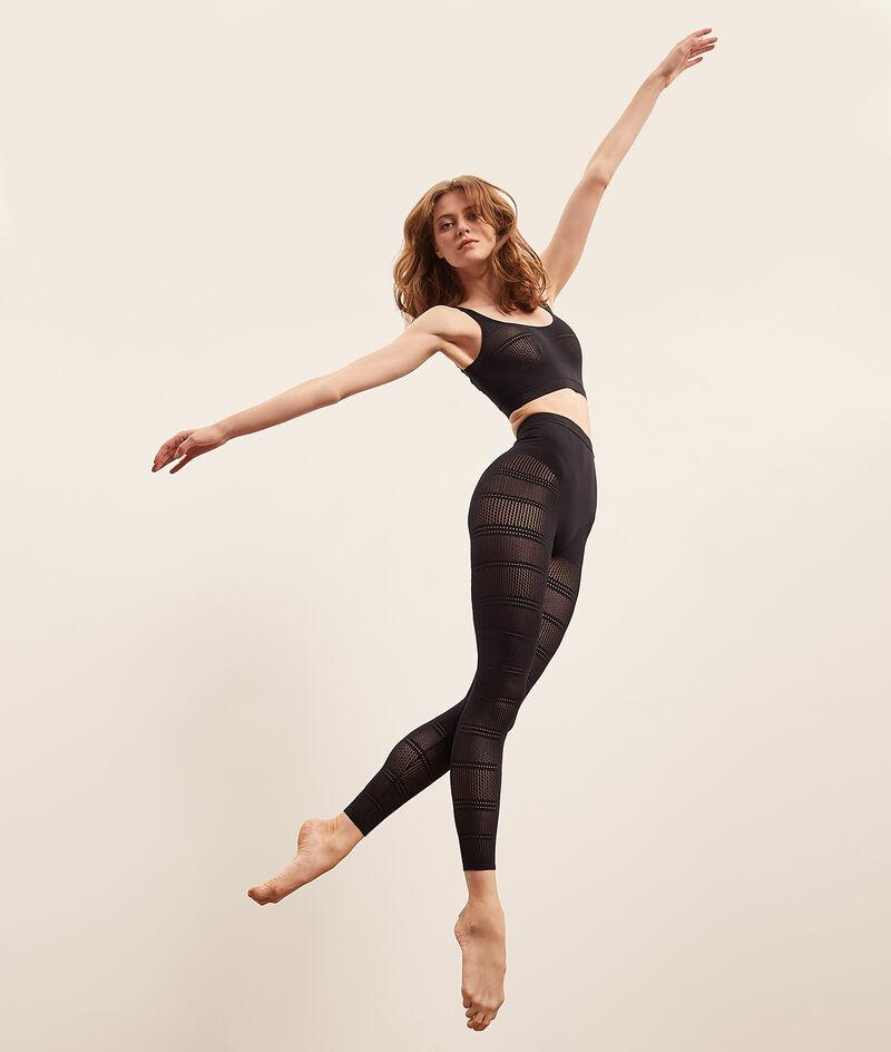 Bralette in stretch tricot;${refinementColor}