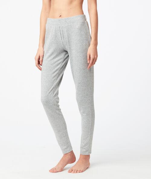 Pantalon leggings chiné Etam Etam Nuit > MODÈLES > Bas de Pyjama > Leggings