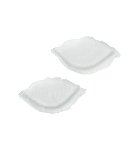 Coussinets en silicone