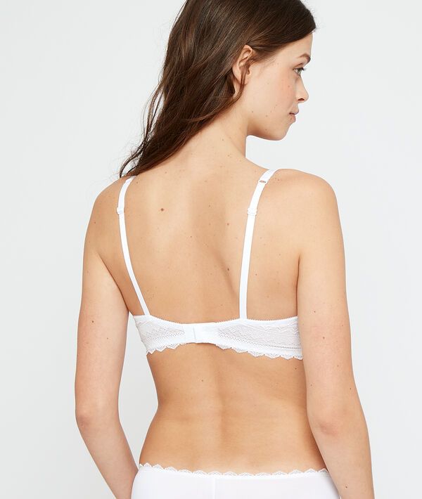 Soutien-gorge N°1 - Push-up;${refinementColor}