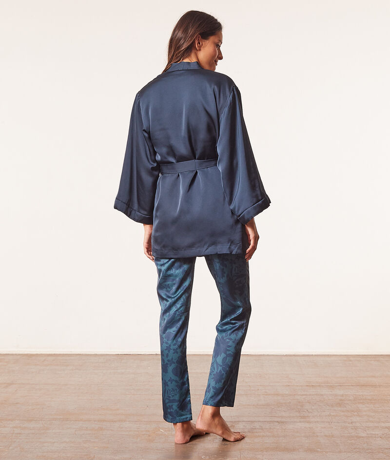 Pyjama 3 stukken;${refinementColor}