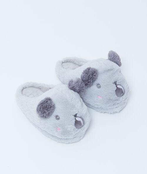 Mules 3d koala Etam Etam Nuit > ET AUSSI > Chaussons & Co > Chaussons > Chaussons 3D