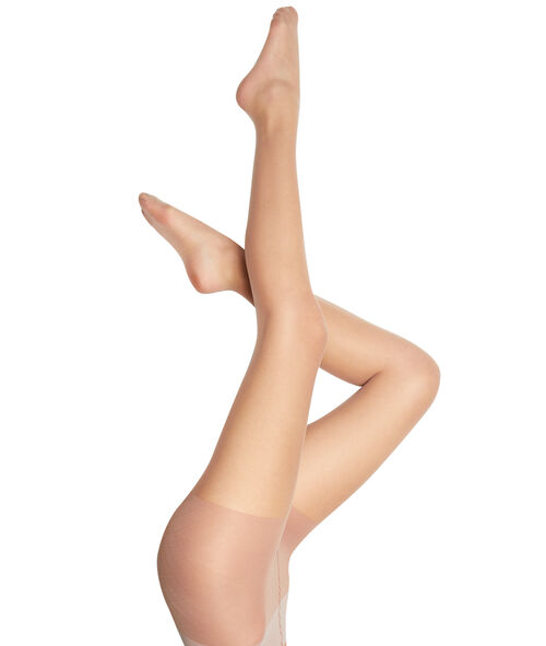 Collants modelants voile, 5D