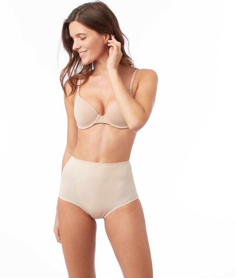 Culotte taille haute - Maintien fort;${refinementColor}