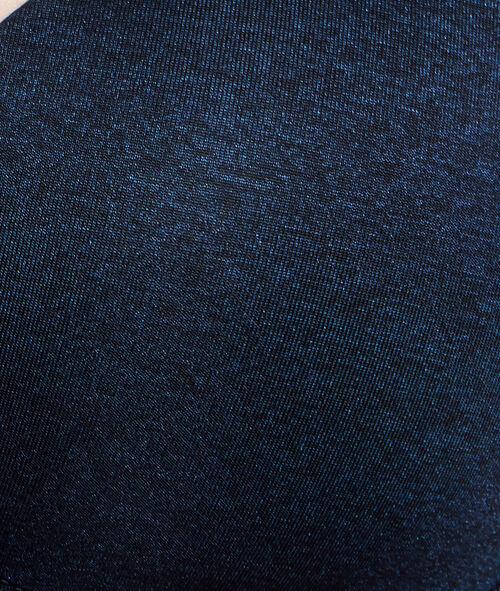 Soutien-gorge N°5 - Ampliforme Classique en micro