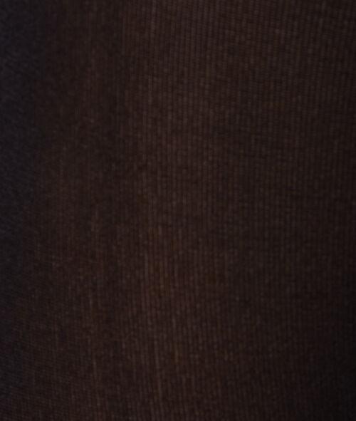 Panty ondoorschijnend 6D