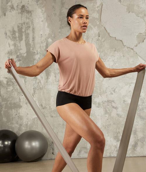 Body à dos ouvert Etam Etam SPORT > LES MODELES > Tops, T-shirts & Sweats