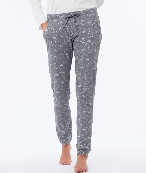 Pyjama 3 pièces Xmas Unicorn