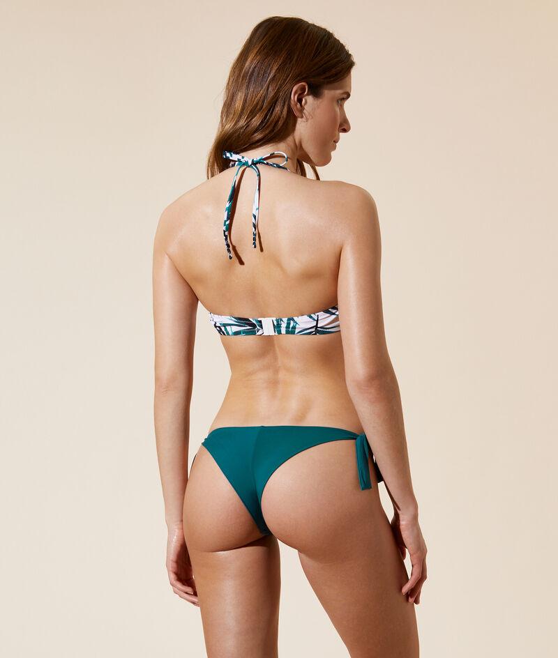 Klassiek bikinitopje, push-up;${refinementColor}