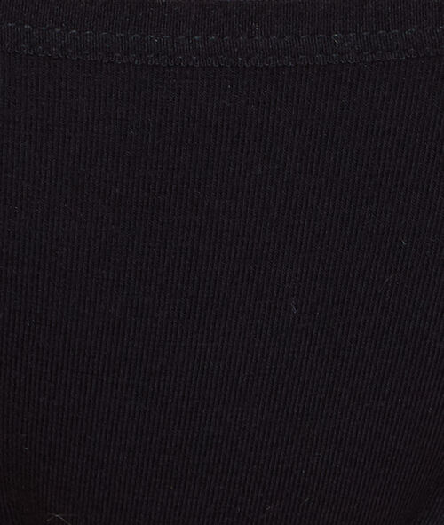 Culotte en coton