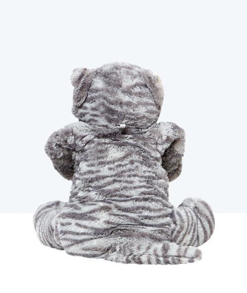 Pyjama opbergtasje tigerkat