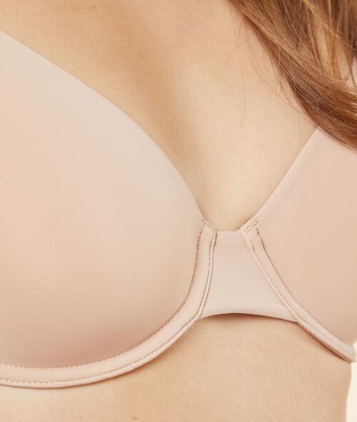 Soutien-gorge corbeille