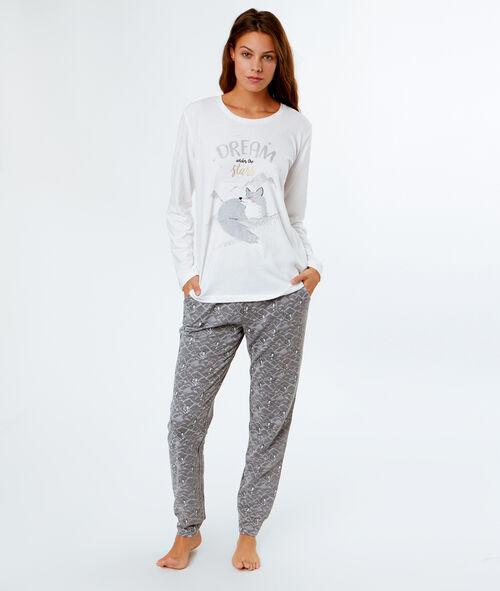 Pyjama 3 stukken