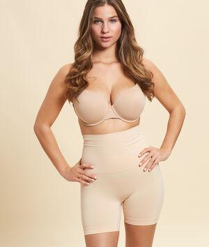 Shaping panty met hoge taille - gemiddelde ondersteuning;${refinementColor}