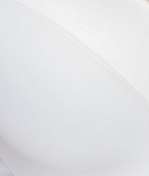 Magic up® lage uitsnijding zachte microvezel