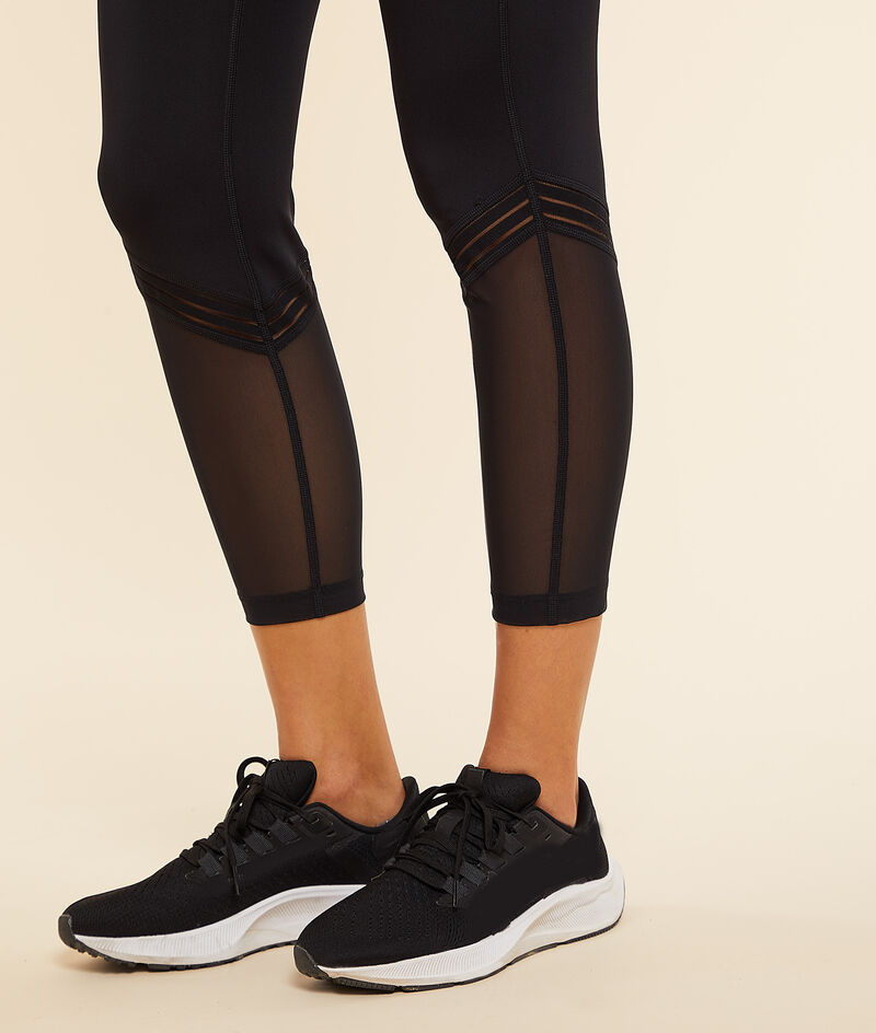 Legging de training 7/8è;${refinementColor}