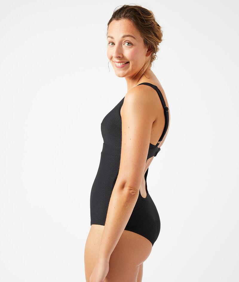 Maillot de bain post-mastectomie une pièce;${refinementColor}