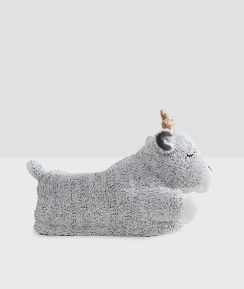Mules 3D cerfs