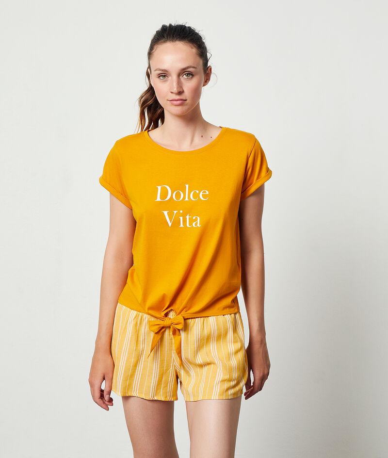 """Top """"Dolce Vita"""";${refinementColor}"""