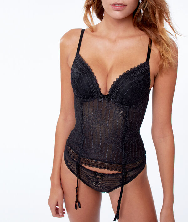 Corselet in kant