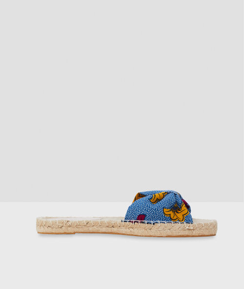 Tongs de plage Etam Etam Maillots > BEACHWEAR > Sandales et tongs