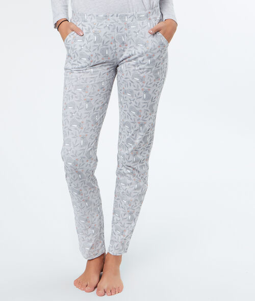 "Pyjama 3 pièces Koala ""Trop mignon"""