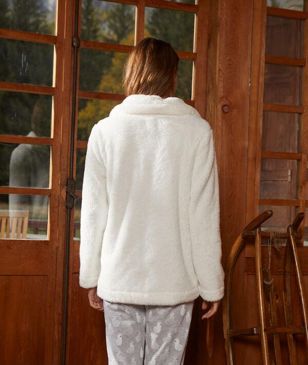 Pyjama 3 pièces Lama