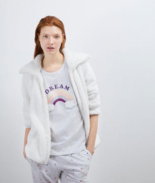 Pyjama 3 pièces dreams Etam Etam SOLDES - Prix minis et Bonnes Affaires sur Etam.com > Soldes Nuit