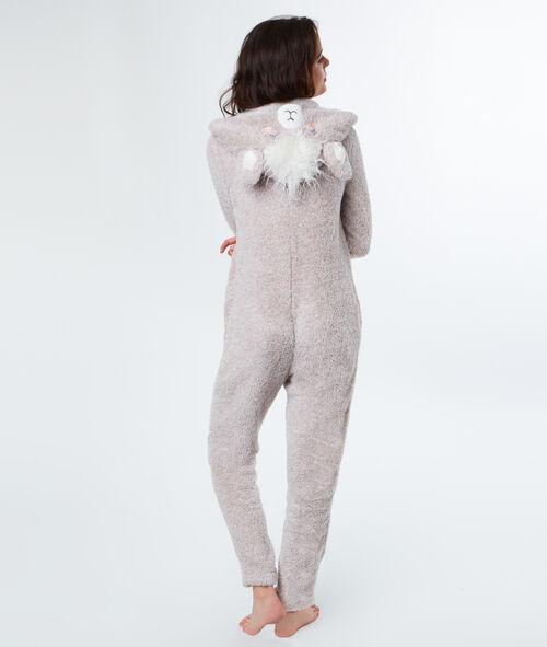 One-piece pyjama, schaapje