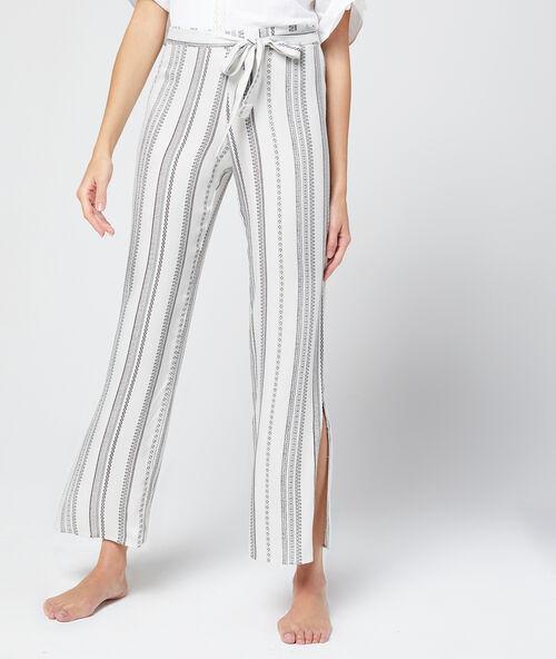 a60ea539ac51d Pantalons de pyjama   Large choix à commander sur Etam.com
