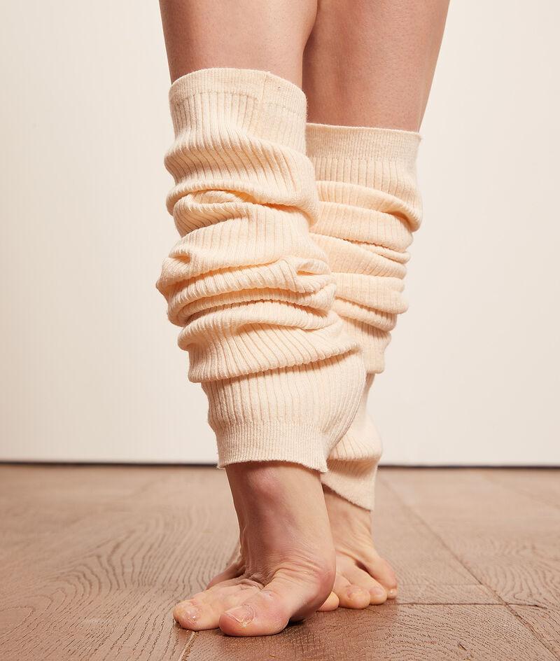 Slobkousen in tricot;${refinementColor}