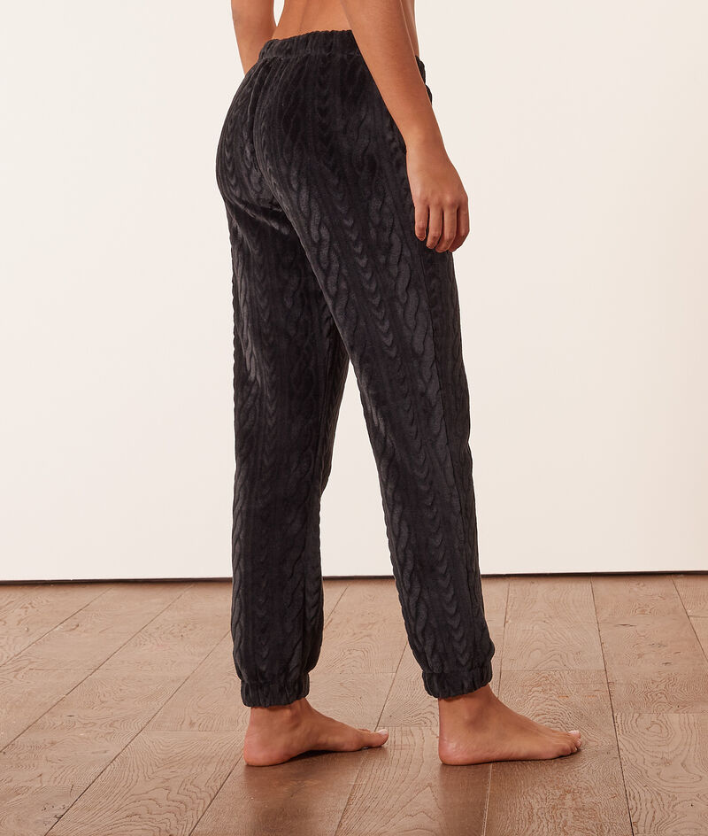 Pantalon de pyjama pilou pilou;${refinementColor}