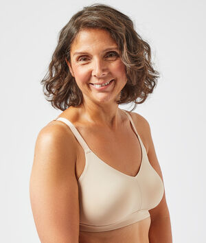Post-mastectomie triangelbeha zonder beugels;${refinementColor}