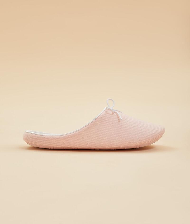 Pantoffels muiltjes;${refinementColor}