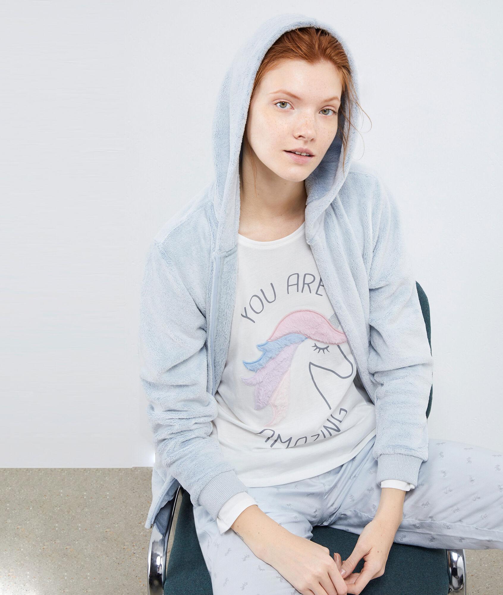 meilleur endroit pour vente usa en ligne publier des informations sur Pyjama 3 pièces Licorne
