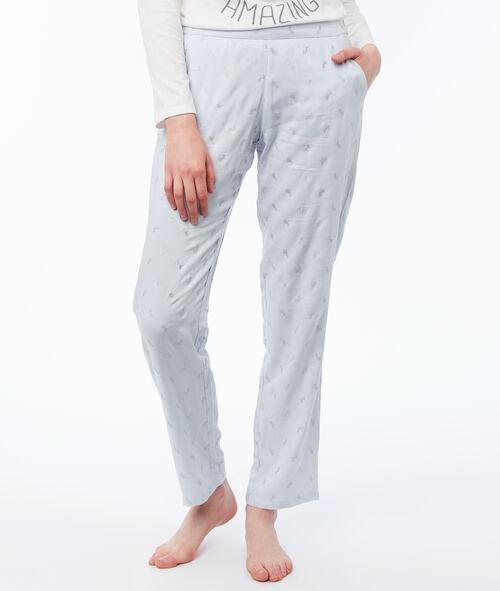 "Pyjama 3 pièces Licorne ""You are amazing"""