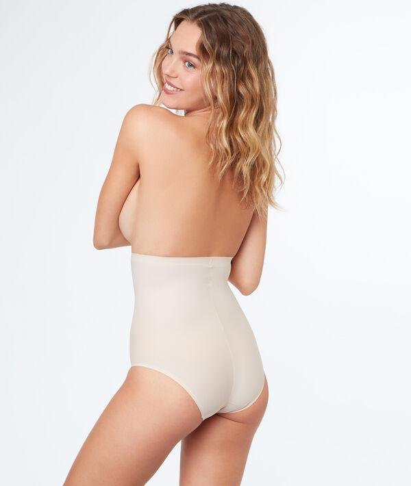 Culotte taille très haute - Maintien fort;${refinementColor}