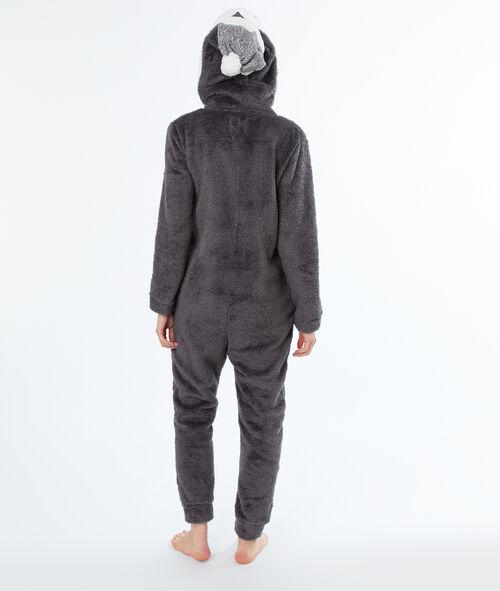 Combinaison Pyjama Pingouin